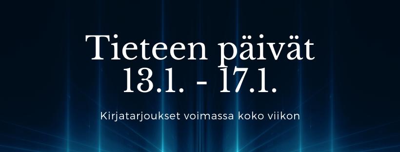 Stockmann Hullut Päivät Syksy 2021