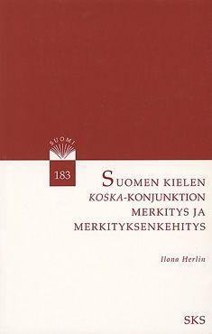 Suomen Kielen