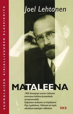 Mataleena