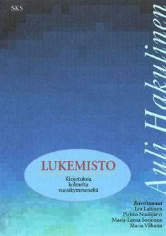 Lukemisto