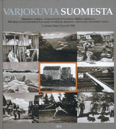 Varjokuvia Suomesta