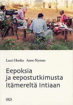 Eepoksia ja eepostutkimusta Itämereltä Intiaan
