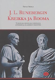 J.L. Runebergin Kreikka ja Rooma