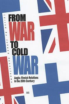 From war to cold war