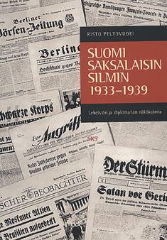 Suomi saksalaisin silmin 1933-1939