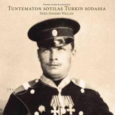 Tuntematon sotilas Turkin sodassa