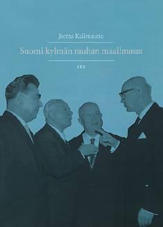 Suomi kylmän rauhan maailmassa