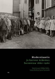 Modernisaatio ja kansan kokemus Suomessa 1860-1960