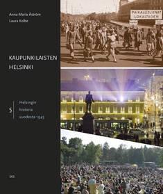 Kaupunkilaisten Helsinki