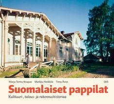 Suomalaiset pappilat