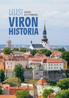 Uusi Viron historia