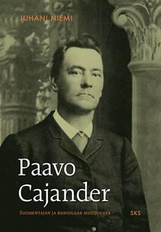 Paavo Cajander