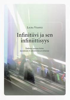 Infinitiivi ja sen infiniittisyys
