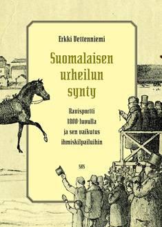 Suomalaisen urheilun synty