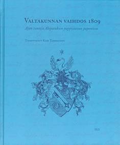 Valtakunnan vaihdos 1809