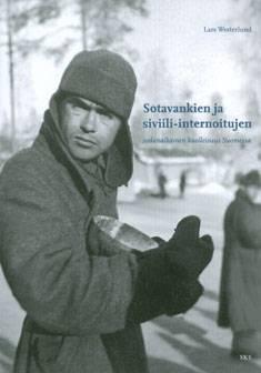 Sotavankien ja siviili-internoitujen sodanaikainen kuolleisuus Suomessa