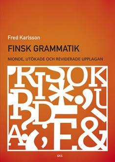 Finsk grammatik