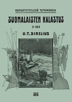 Suomalaisten kalastus 1-3 (näköispainos)