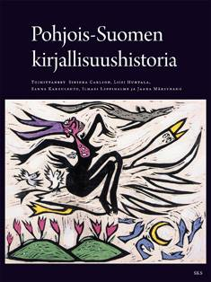 Pohjois-Suomen kirjallisuushistoria