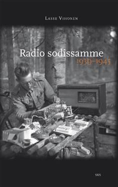 Radio sodissamme 1939-1945 (+dvd)