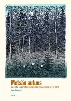 Metsän autuus