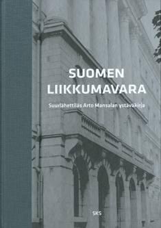 Suomen liikkumavara
