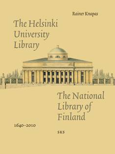 The Helsinki University Library