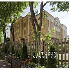 Turun synagoga