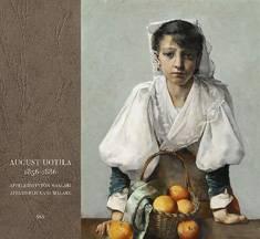 August Uotila 1858-1886