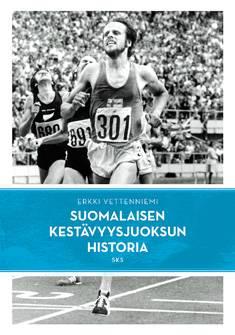 Suomalaisen kestävyysjuoksun historia