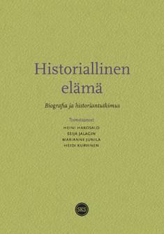 Historiallinen elämä