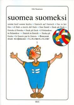 Suomea suomeksi 1