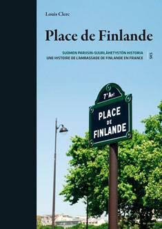 Place de Finlande