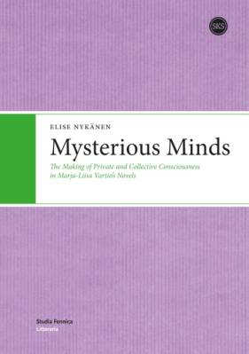 Mysterious Minds