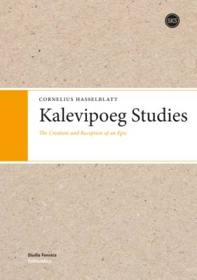 Kalevipoeg Studies