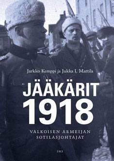 Jääkärit 1918