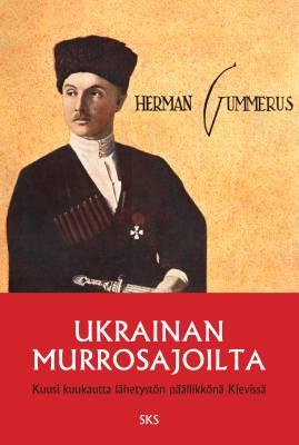 Ukrainan murrosajoilta