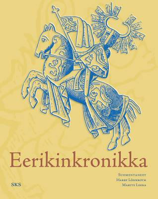 Eerikinkronikka