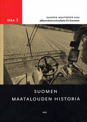 Suomen maatalouden historia 3