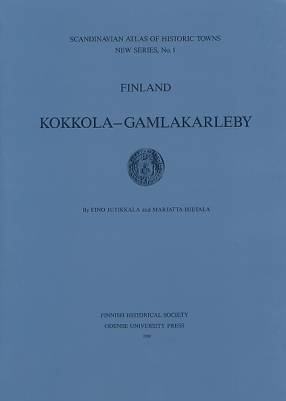 Kokkola - Gamlakarleby