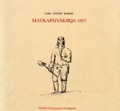 Matkapäiväkirja 1807