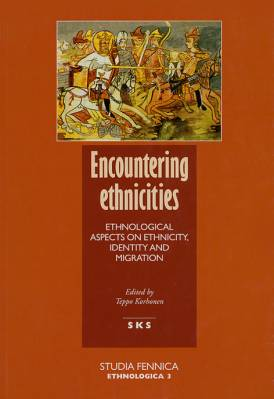 Encountering ethnicities