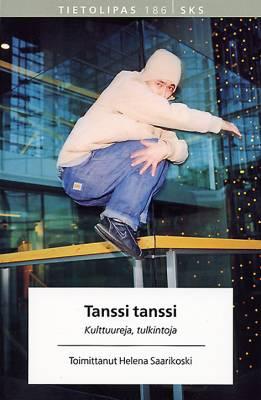 Tanssi tanssi