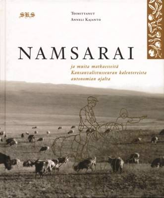 Namsarai