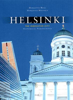 Helsinki - the innovative city