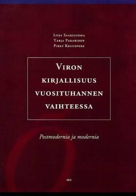 Viron kirjallisuus vuosituhannen vaihteessa