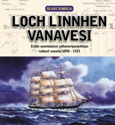 Loch Linnhen vanavesi