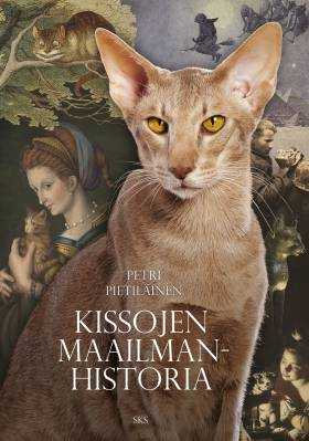 Kissojen maailmanhistoria