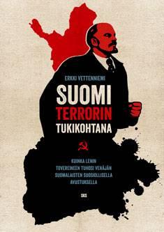 Suomi terrorin tukikohtana