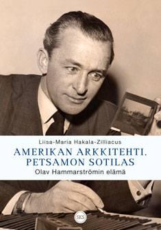 Amerikan arkkitehti, Petsamon sotilas